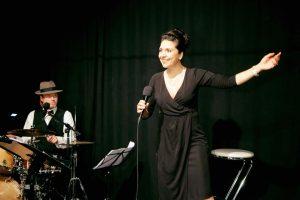 Ein Evergreen Abend - Konzert im PEM Theater an den Elbbrücken Hamburg