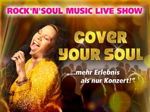 Cover Your Soul