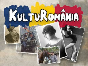 KultuRomaina